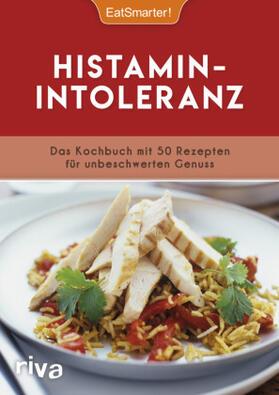EatSmarter! | Histaminintoleranz | Buch | sack.de
