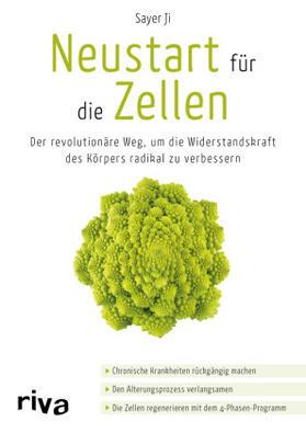 Ji | Neustart für die Zellen | Buch | sack.de