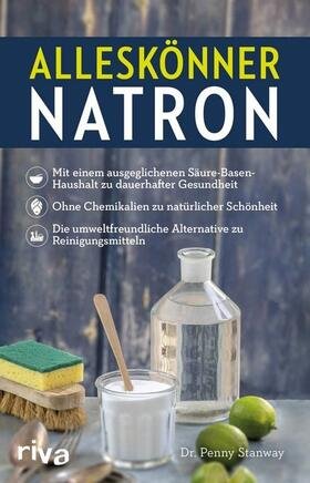 Stanway   Alleskönner Natron   Buch   sack.de