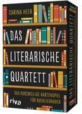 Heer / Heer    Das literarische Quartett (Spiel)   Buch    Sack Fachmedien