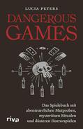 Peters    Dangerous Games   Buch    Sack Fachmedien