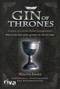 Jaeger    Gin of Thrones   Buch    Sack Fachmedien