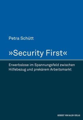 """Schütt   """"Security First""""   Buch   sack.de"""
