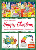 Hagenmeyer |  Happy Christmas | Buch |  Sack Fachmedien