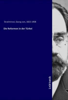 Die Reformen in der Türkei | Buch | sack.de