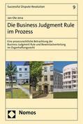 Jena |  Die Business Judgment Rule im Prozess | eBook | Sack Fachmedien