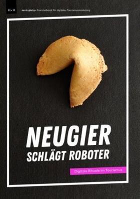 Niemeyer / Jung | Neugier schlägt Roboter | Buch | sack.de