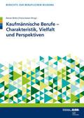 Brötz / Kaiser    Kaufmännische Berufe - Charakteristik, Vielfalt und Perspektiven   eBook   Sack Fachmedien