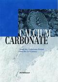Tegethoff    Calcium Carbonate   Buch    Sack Fachmedien