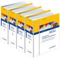 von Roetteken Allgemeines Gleichbehandlungsgesetz - AGG | Sack Fachmedien