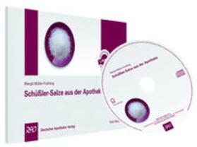 Müller-Frahling   Schüßler-Salze aus der Apotheke   Sonstiges   sack.de