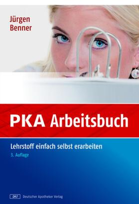 Benner | PKA Arbeitsbuch | Buch | sack.de