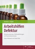Ziegler    Arbeitshilfen Defektur   eBook   Sack Fachmedien