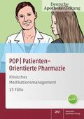 POPPatientenOrientierte Pharmazie | Buch |  Sack Fachmedien