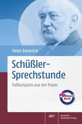 Emmrich | Schüßler-Sprechstunde | Buch | sack.de