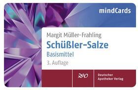 Müller-Frahling | Schüßler-Salze Basismittel | Sonstiges | sack.de