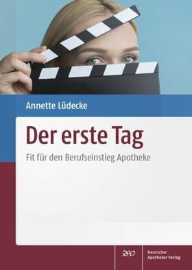 Lüdecke | Der erste Tag | Buch | sack.de
