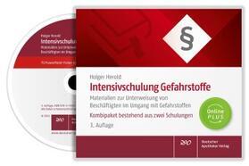 Herold   Intensivschulung Gefahrstoffe   Sonstiges   sack.de