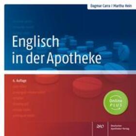 Carra / Hein | Englisch in der Apotheke | Buch | sack.de