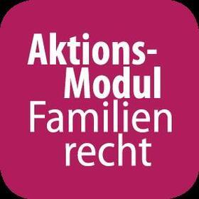 Aktions-Modul Familienrecht | Datenbank | sack.de