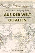 Kuhn / Struck |  Aus der Welt gefallen | Buch |  Sack Fachmedien