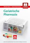 Baum / Hempel / Baum |  Geriatrische Pharmazie | eBook | Sack Fachmedien