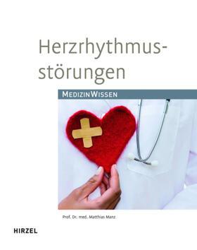 Manz | Herzrhythmusstörungen | Buch | sack.de