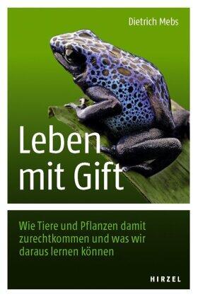 Mebs | Leben mit Gift | Buch | sack.de