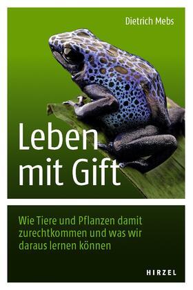 Mebs   Leben mit Gift   E-Book   sack.de
