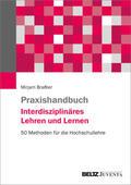 Braßler |  Praxishandbuch Interdisziplinäres Lehren und Lernen | Buch |  Sack Fachmedien