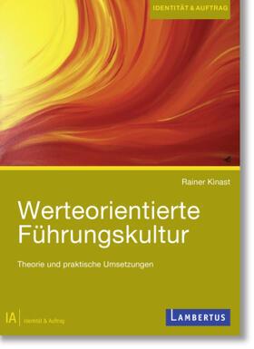 Werteorientierte Führungskultur, m.  Buch, m.  Online-Zugang   Buch   sack.de