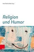 Dober / Moltmann |  Religion und Humor | eBook | Sack Fachmedien