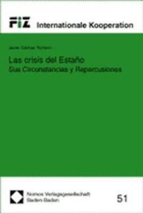 Salinas Romero | Las crisis del Estaño | Buch | sack.de