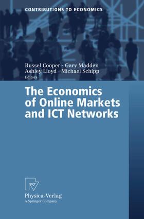 Cooper / Madden / Lloyd   The Economics of Online Markets and ICT Networks   Buch   sack.de