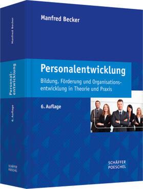 Becker | Personalentwicklung | Buch | sack.de