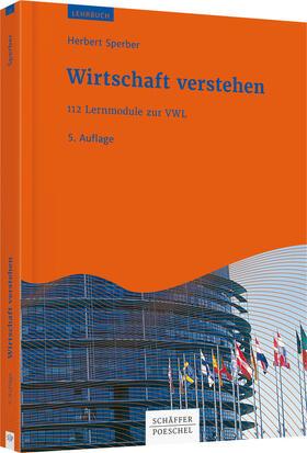 Sperber | Wirtschaft verstehen | Buch | sack.de