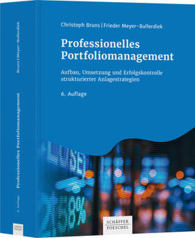 Bruns / Meyer-Bullerdiek | Professionelles Portfoliomanagement | Buch | sack.de