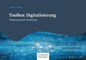 Stöger | Toolbox Digitalisierung | Buch | sack.de