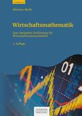 Wolik |  Wirtschaftsmathematik | eBook | Sack Fachmedien