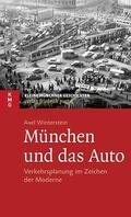 Winterstein |  München und das Auto | Buch |  Sack Fachmedien
