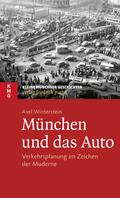Winterstein |  München und das Auto | eBook | Sack Fachmedien