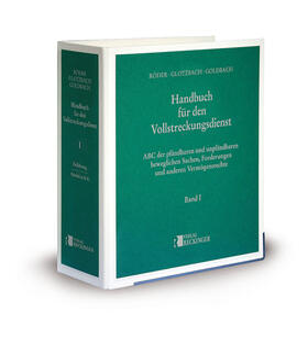 Röder   Handbuch für den Vollstreckungsdienst Handbuch für den Vollstreckungsdienst   Loseblattwerk   sack.de