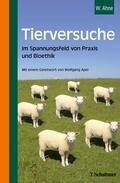 Ahne    Tierversuche   Buch    Sack Fachmedien