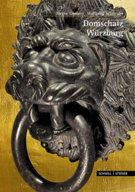 Emmert / Schneider | Domschatz Würzburg | Buch | sack.de