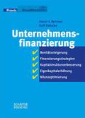 Werner / Kobabe    Unternehmensfinanzierung   eBook   Sack Fachmedien