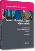 White / Krings |  Investitionsleitfaden Österreich | eBook | Sack Fachmedien