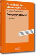 Horschitz / Groß / Schnur    Bewertungsrecht   eBook   Sack Fachmedien