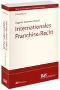 Gesmann-Nuissl    Internationales Franchise-Recht   Buch    Sack Fachmedien