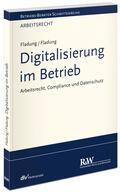 Fladung / Fladung |  Digitalisierung im Betrieb | Buch |  Sack Fachmedien