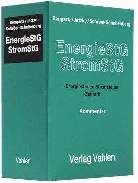 Bongartz | Energiesteuer, Stromsteuer, Zolltarif: EnergieStG, StromStG, ohne Fortsetzungsbezug | Loseblattwerk | sack.de